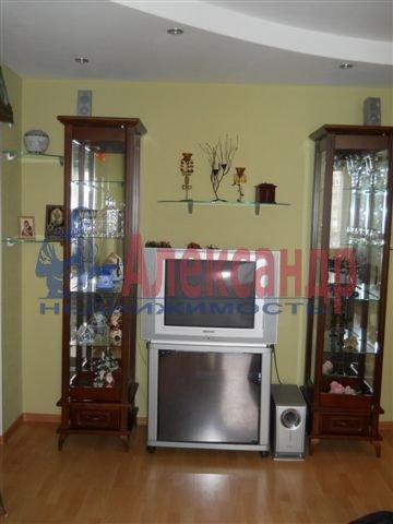 1-комнатная квартира (35м2) в аренду по адресу Циолковского ул., 7— фото 1 из 1