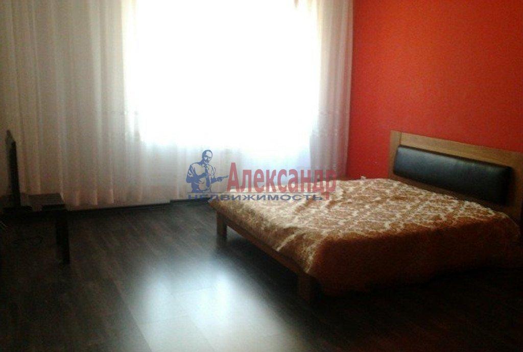 2-комнатная квартира (57м2) в аренду по адресу Наставников пр., 43— фото 3 из 4