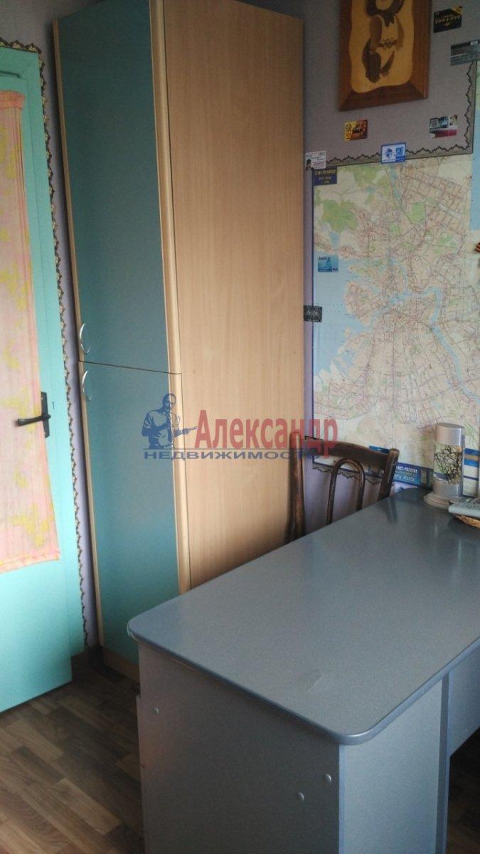 Комната в 2-комнатной квартире (52м2) в аренду по адресу Ушинского ул., 31— фото 4 из 7