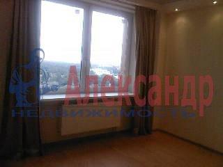 1-комнатная квартира (60м2) в аренду по адресу Приморский пр., 137— фото 2 из 12