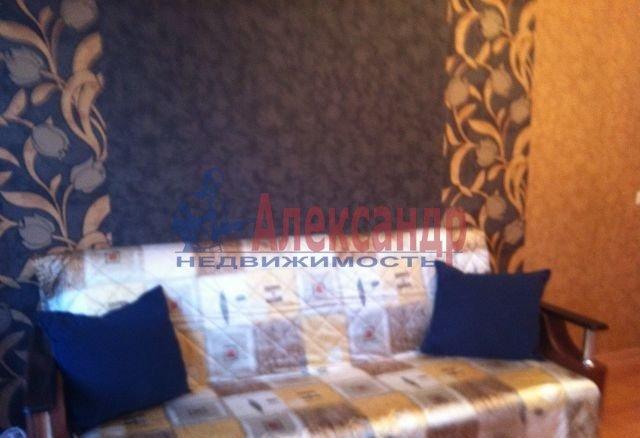 1-комнатная квартира (44м2) в аренду по адресу Савушкина ул., 127— фото 4 из 6