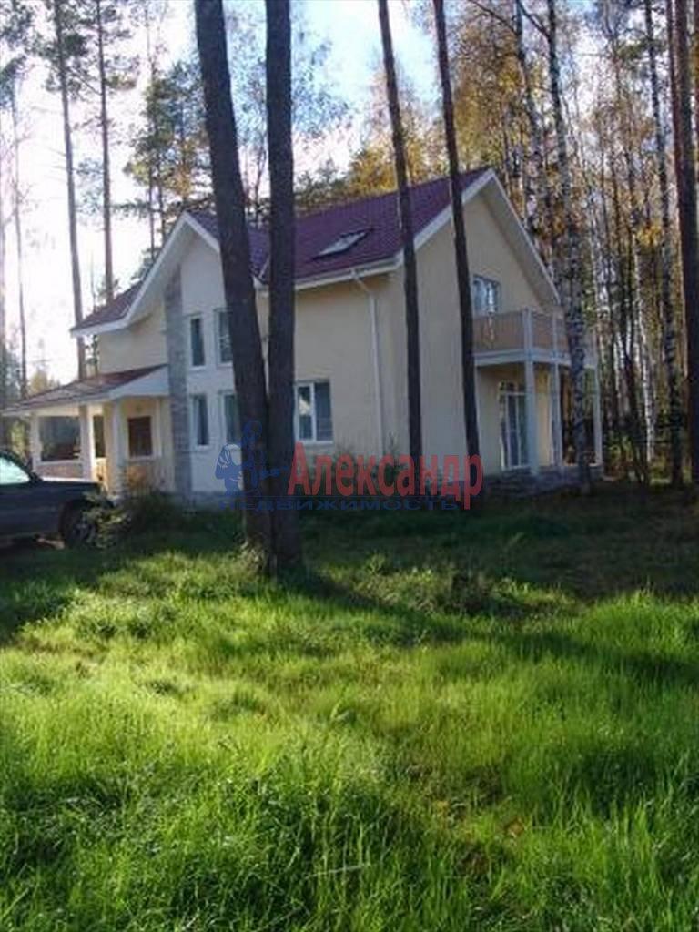 Дом (140м2) в аренду — фото 3 из 5