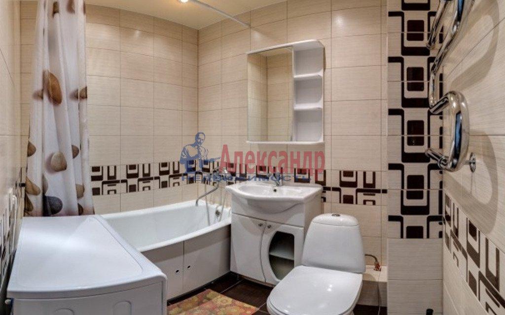 3-комнатная квартира (88м2) в аренду по адресу Богатырский пр., 55— фото 4 из 4