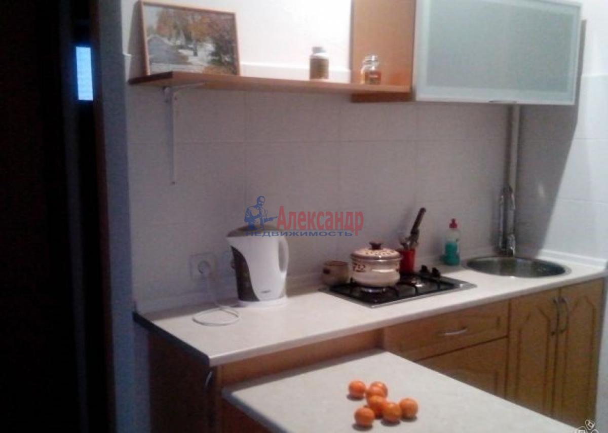 1-комнатная квартира (30м2) в аренду по адресу Подводника Кузьмина ул., 50— фото 1 из 4