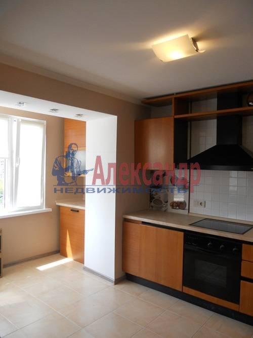 2-комнатная квартира (76м2) в аренду по адресу Дачный пр., 17— фото 6 из 13