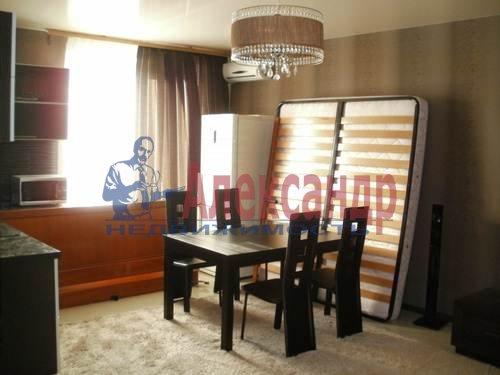 1-комнатная квартира (47м2) в аренду по адресу Шкиперский проток, 20— фото 5 из 7