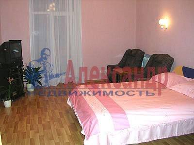 1-комнатная квартира (37м2) в аренду по адресу Варшавская ул., 10— фото 4 из 4