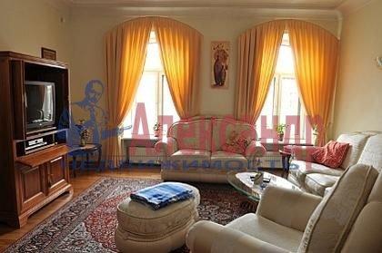 5-комнатная квартира (151м2) в аренду по адресу Канала Грибоедова наб., 12— фото 2 из 9