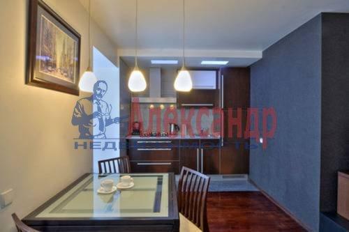 1-комнатная квартира (49м2) в аренду по адресу Комендантский пр., 17— фото 5 из 5