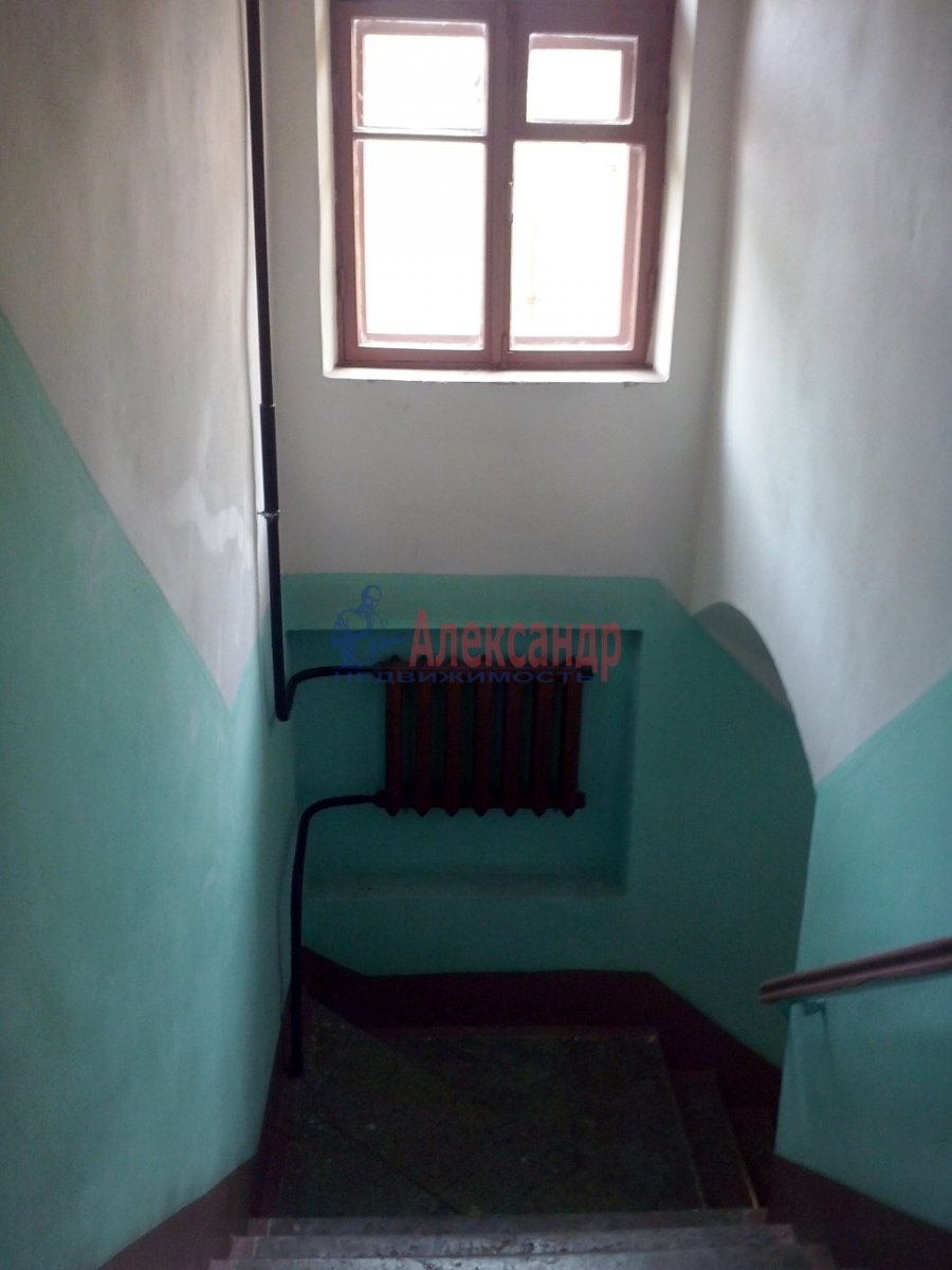 1-комнатная квартира (40м2) в аренду по адресу Малая Подьяческая ул., 12— фото 7 из 8