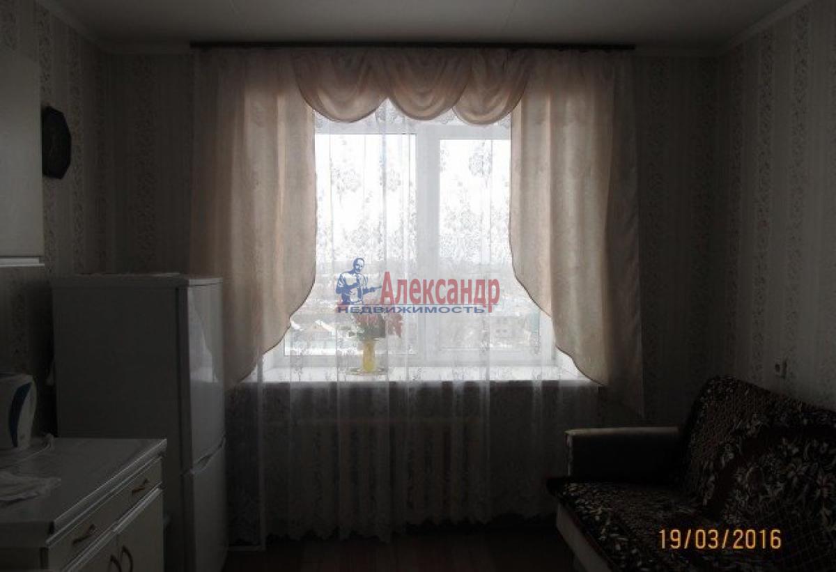 Комната в 3-комнатной квартире (68м2) в аренду по адресу Зайцева ул., 9— фото 3 из 3