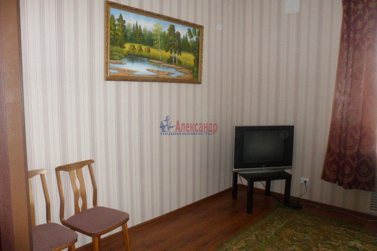 2-комнатная квартира (30м2) в аренду по адресу Сортавала г., Комсомольская ул., 8— фото 3 из 7