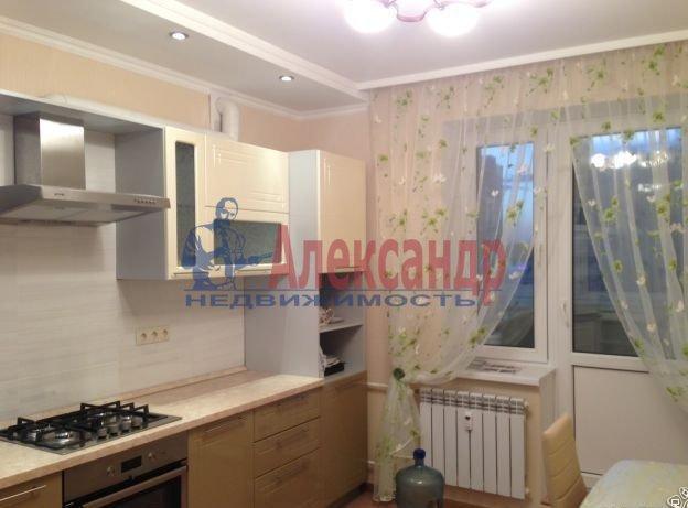 2-комнатная квартира (56м2) в аренду по адресу Серебристый бул., 23— фото 1 из 4