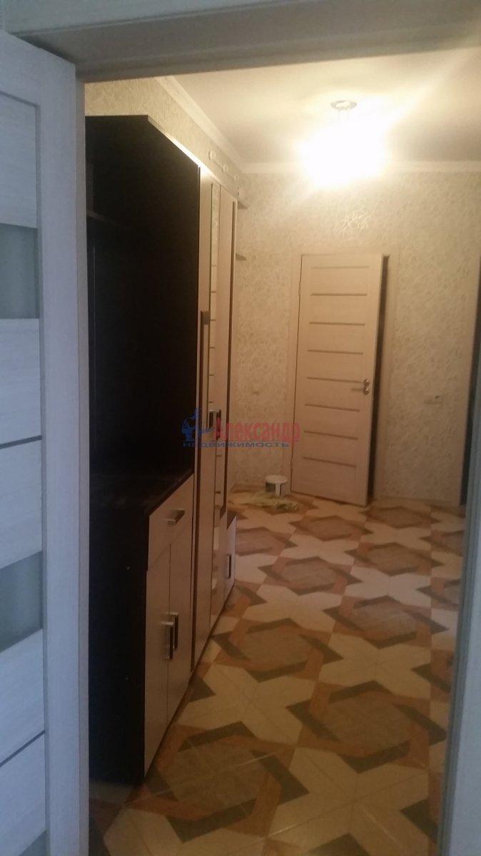2-комнатная квартира (59м2) в аренду по адресу Обуховской Обороны пр., 110— фото 4 из 18