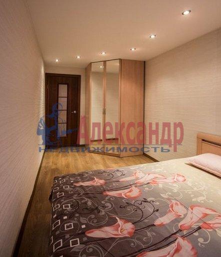 2-комнатная квартира (69м2) в аренду по адресу Союзный пр., 4— фото 4 из 6