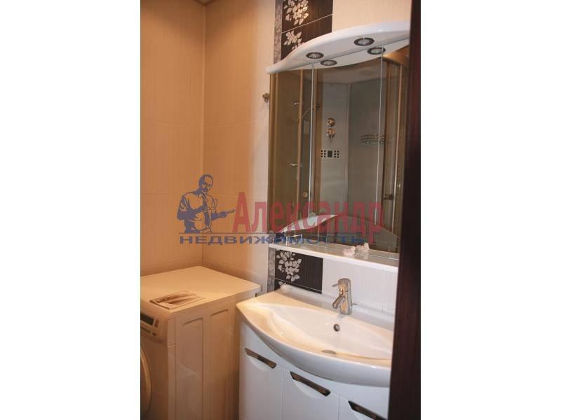 1-комнатная квартира (45м2) в аренду по адресу Краснопутиловская ул., 125— фото 6 из 12