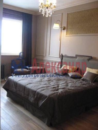 2-комнатная квартира (89м2) в аренду по адресу Динамо пр., 2— фото 1 из 5