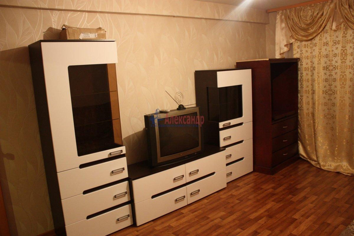 2-комнатная квартира (58м2) в аренду по адресу Богатырский пр., 49— фото 5 из 23