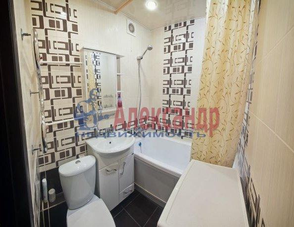 1-комнатная квартира (44м2) в аренду по адресу Коллонтай ул., 17— фото 4 из 4