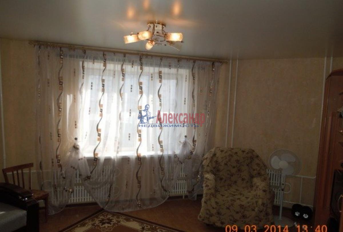 1-комнатная квартира (54м2) в аренду по адресу Капитанская ул., 4— фото 3 из 8
