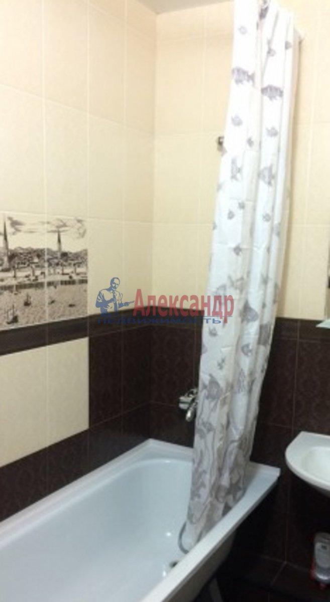 1-комнатная квартира (53м2) в аренду по адресу Белградская ул., 26— фото 3 из 3