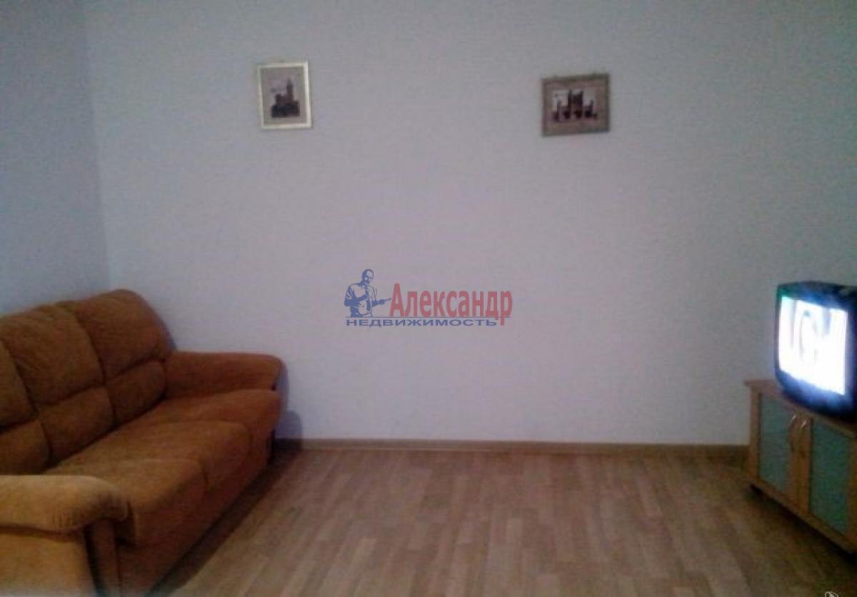 1-комнатная квартира (30м2) в аренду по адресу Подводника Кузьмина ул., 50— фото 3 из 4