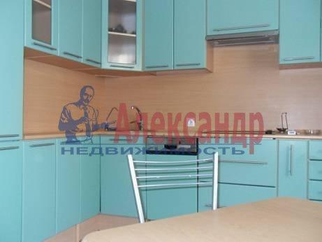 3-комнатная квартира (90м2) в аренду по адресу Ленинский пр., 87— фото 7 из 7