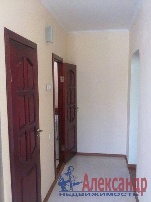 3-комнатная квартира (92м2) в аренду по адресу Пулковская ул., 17— фото 10 из 17