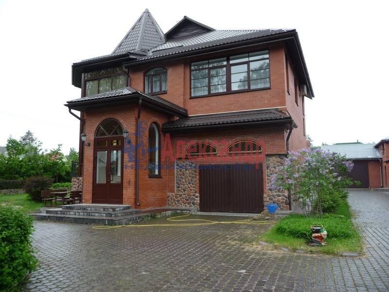 Дом (250м2) в аренду — фото 4 из 8