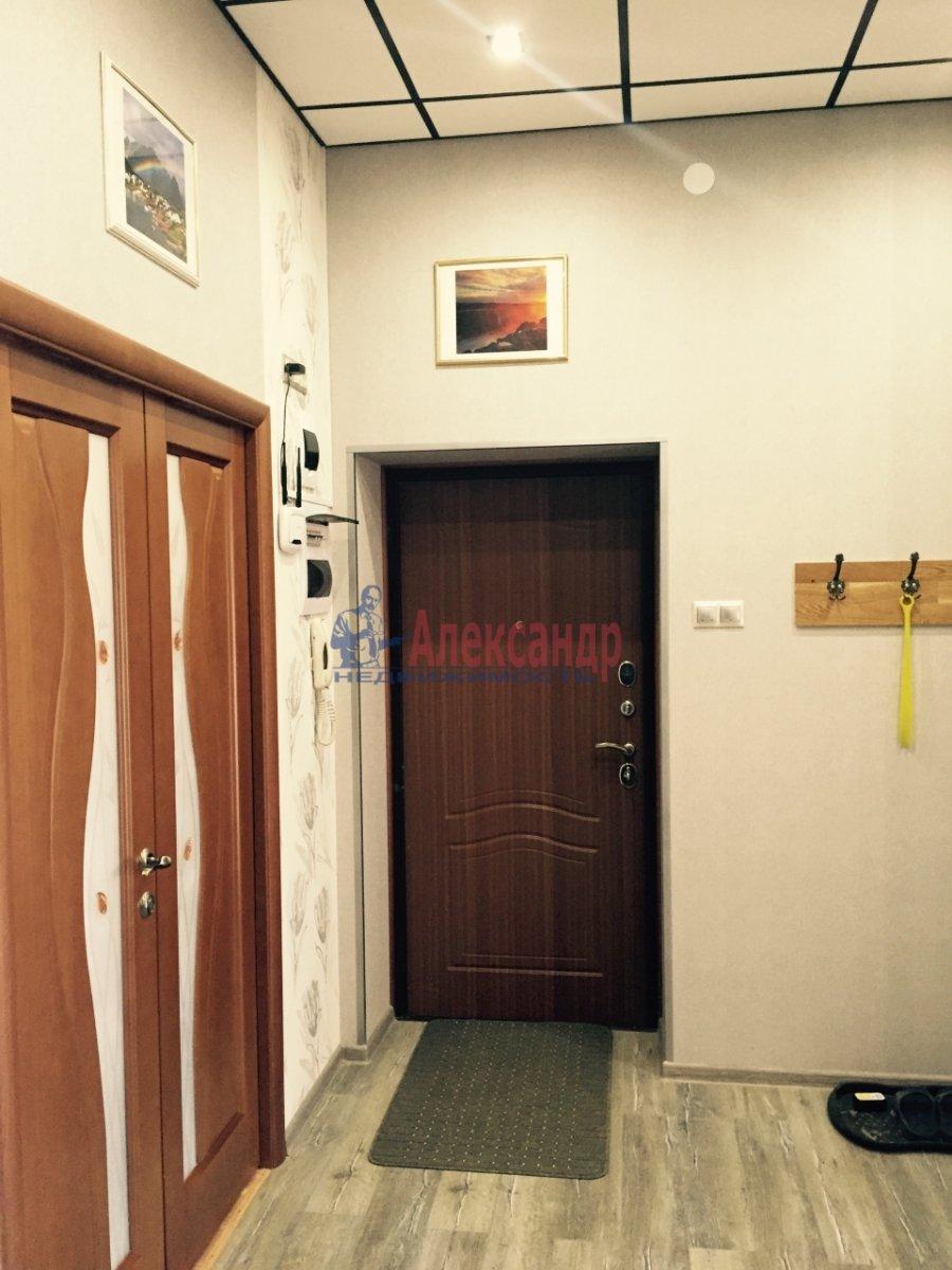 3-комнатная квартира (81м2) в аренду по адресу Энгельса пр., 68— фото 7 из 10