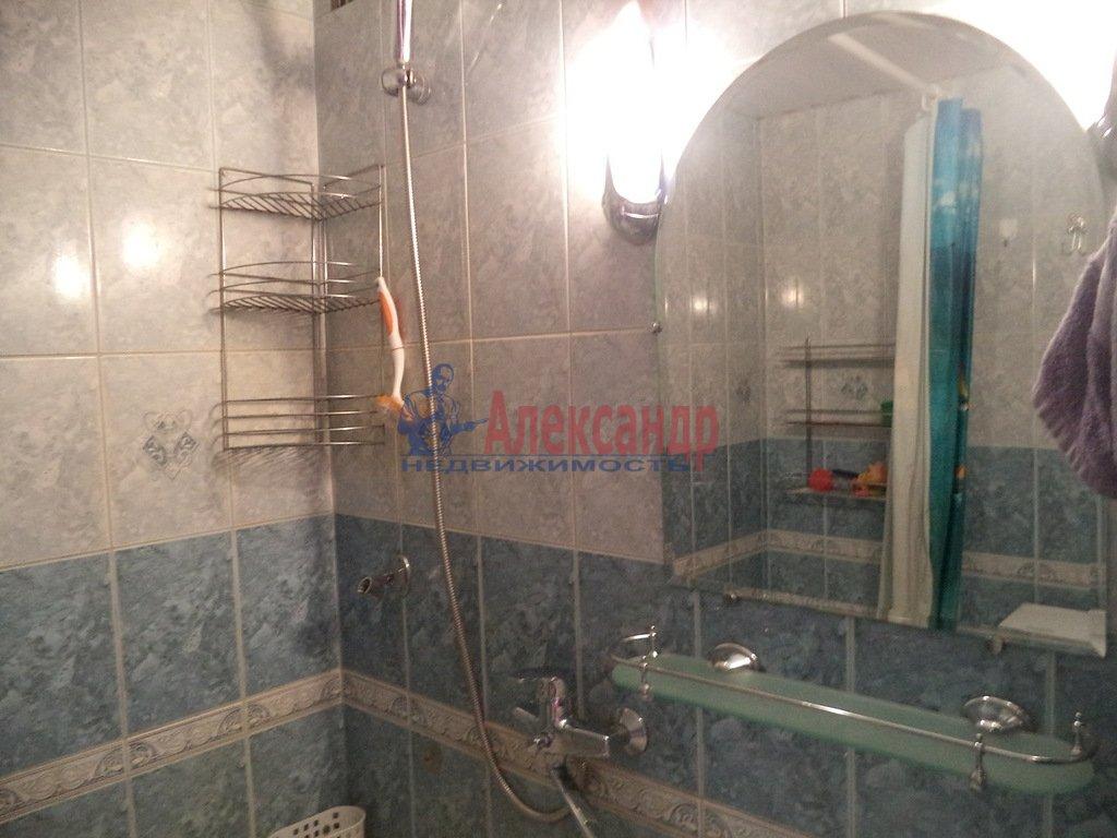1-комнатная квартира (35м2) в аренду по адресу Федосеенко ул., 25— фото 5 из 11