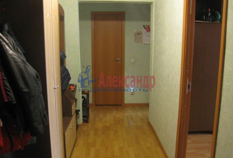 1-комнатная квартира (38м2) в аренду по адресу Гражданский пр., 75— фото 6 из 6