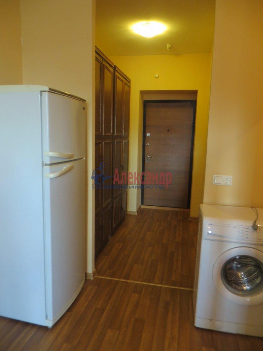 1-комнатная квартира (32м2) в аренду по адресу Академика Байкова ул., 11— фото 6 из 6