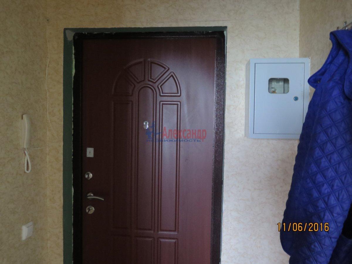 1-комнатная квартира (36м2) в аренду по адресу Ветеранов пр., 78— фото 4 из 5