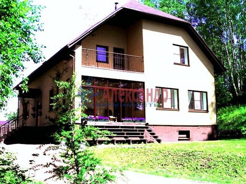 Дом (380м2) в аренду — фото 3 из 3