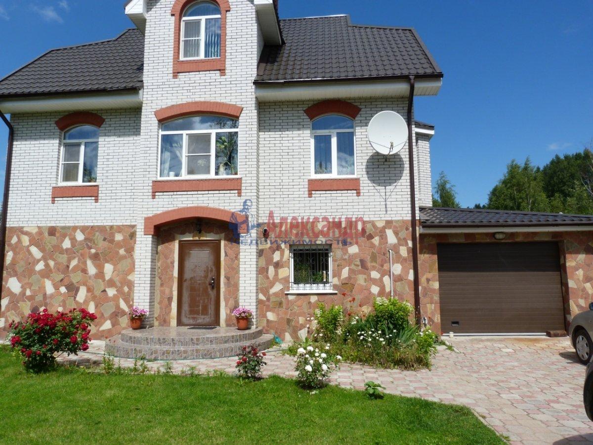 Дом (185м2) в аренду — фото 3 из 4