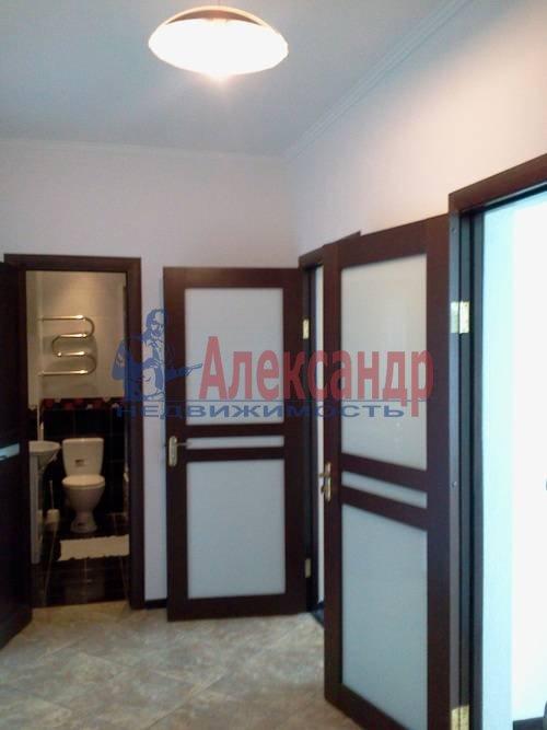 1-комнатная квартира (45м2) в аренду по адресу Энгельса пр., 97— фото 6 из 7