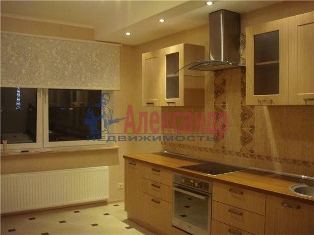 2-комнатная квартира (62м2) в аренду по адресу Матроса Железняка ул., 57— фото 1 из 6