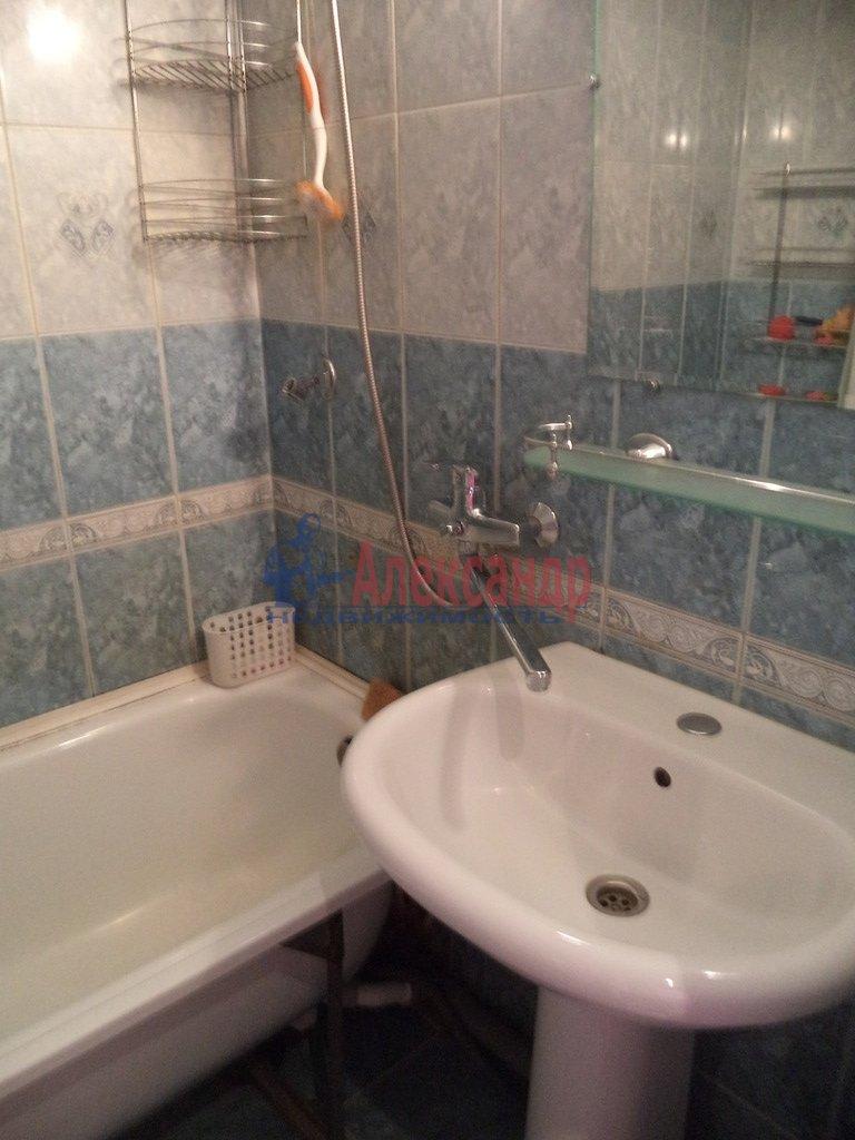 1-комнатная квартира (35м2) в аренду по адресу Федосеенко ул., 25— фото 6 из 11