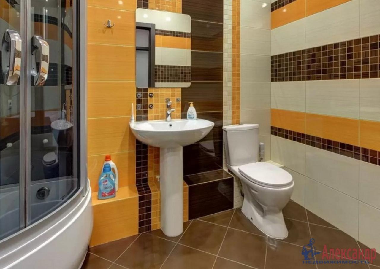 2-комнатная квартира (56м2) в аренду по адресу Типанова ул., 27— фото 4 из 4