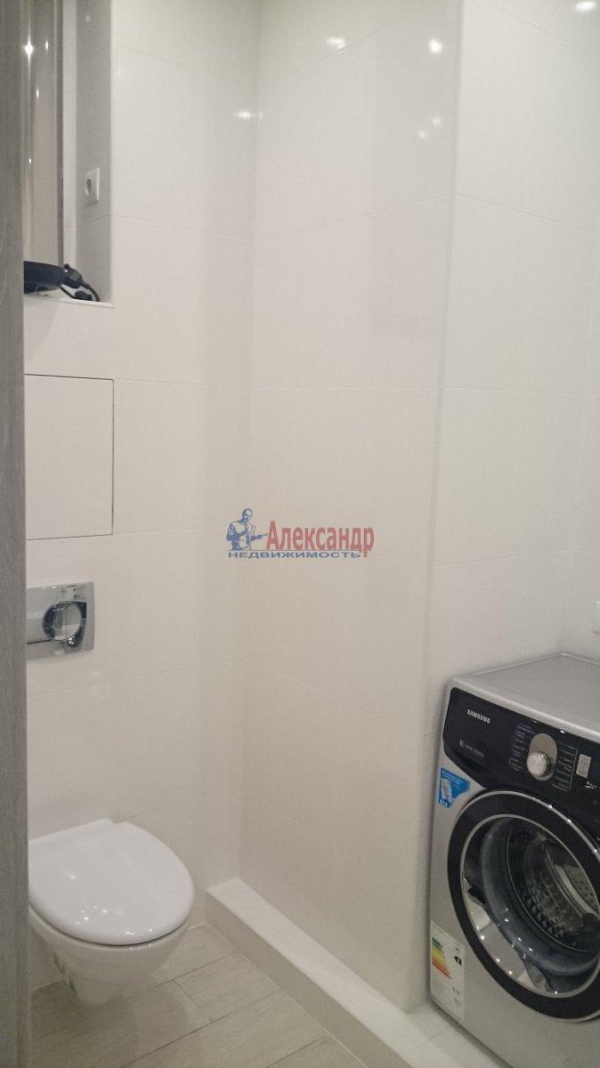 1-комнатная квартира (46м2) в аренду по адресу Бассейная ул., 10— фото 3 из 4