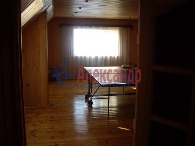 Дом (450м2) в аренду — фото 12 из 17