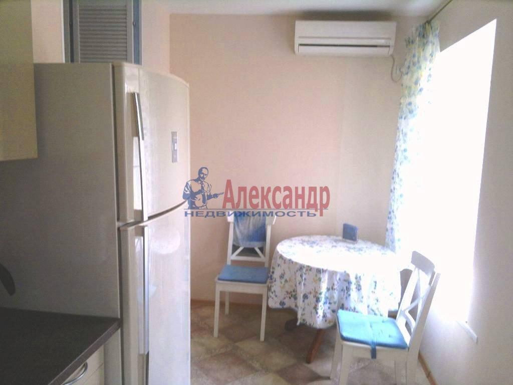 2-комнатная квартира (60м2) в аренду по адресу Гагаринская ул., 13— фото 8 из 10