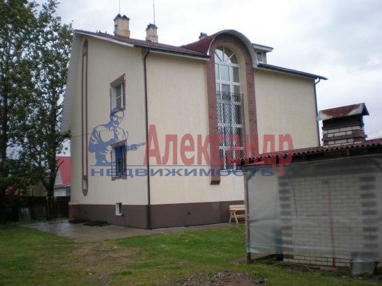 Дом (300м2) в аренду — фото 3 из 8