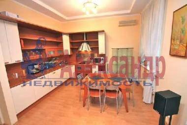 1-комнатная квартира (39м2) в аренду по адресу Просвещения просп., 87— фото 1 из 3