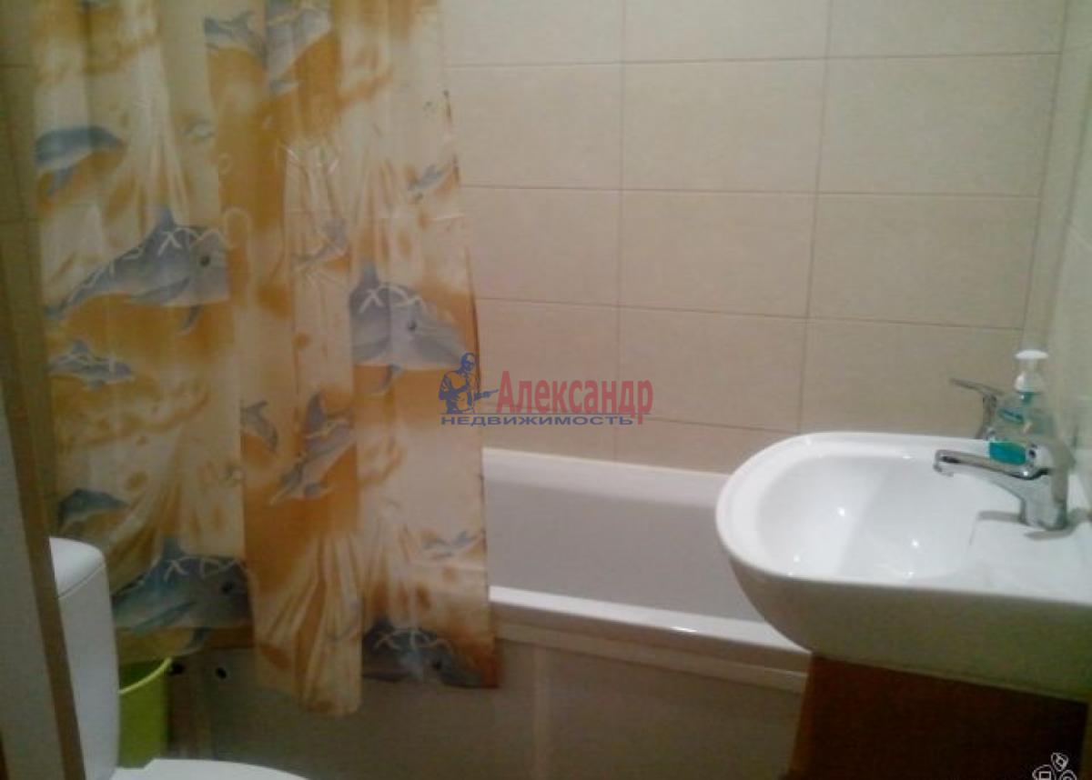 1-комнатная квартира (30м2) в аренду по адресу Подводника Кузьмина ул., 50— фото 4 из 4