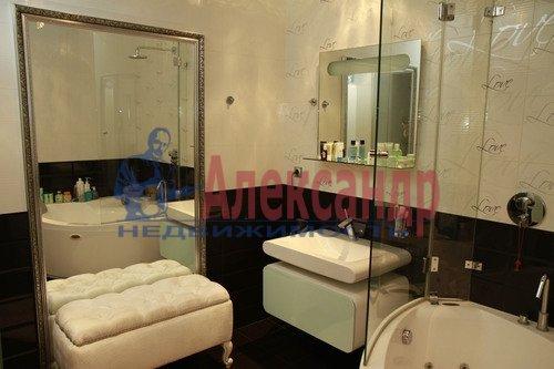 2-комнатная квартира (86м2) в аренду по адресу Ярославский пр., 95— фото 7 из 8