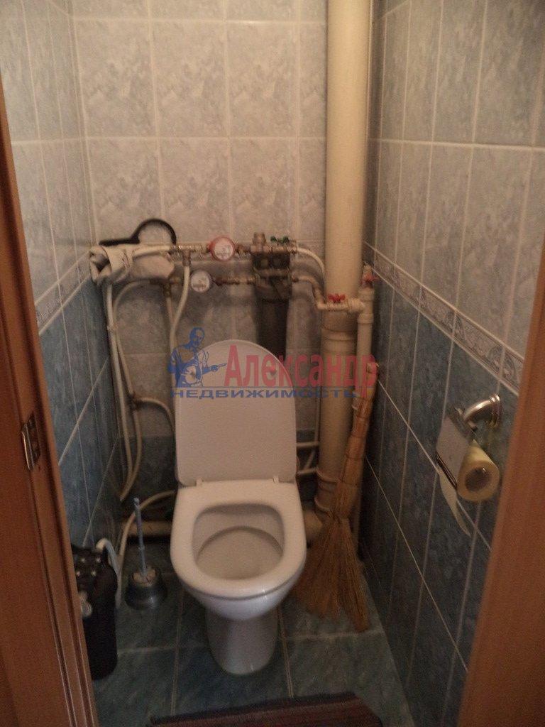 1-комнатная квартира (35м2) в аренду по адресу Федосеенко ул., 25— фото 7 из 11