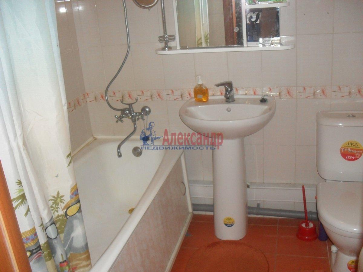 1-комнатная квартира (42м2) в аренду по адресу Малая Бухарестская ул., 10— фото 6 из 7