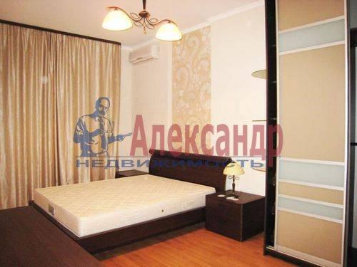 2-комнатная квартира (65м2) в аренду по адресу Бассейная ул., 10— фото 7 из 10